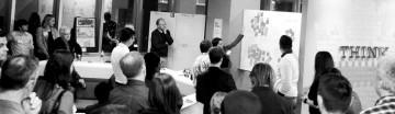 Hacking Health Ottawa: Design Thinking Recap