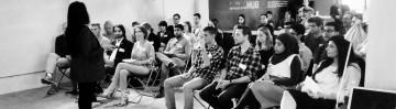 Hacking Health Ottawa Café: Designing for Healthcare