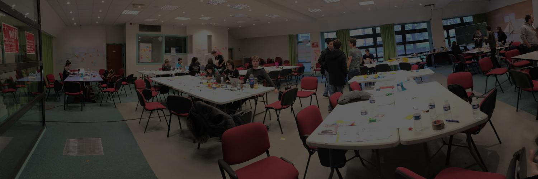 Le Hacking Health Lyon : Jour 3