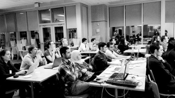 HH Ottawa IBM Bluemix Technical Workshop