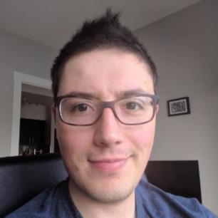 Hacking Health - Edmonton - Victor Guana