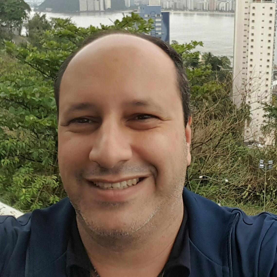 Hacking Health - Rio de Janeiro - Alessandro Garcia