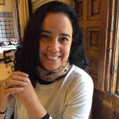 Hacking Health - Rio de Janeiro - Theiza Paiva
