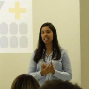 Hacking Health - Rio de Janeiro - Beatriz Baptista Barroso
