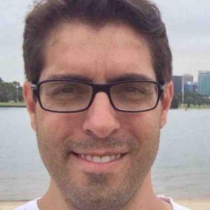 Hacking Health - Rio de Janeiro - Bernardo Estefan
