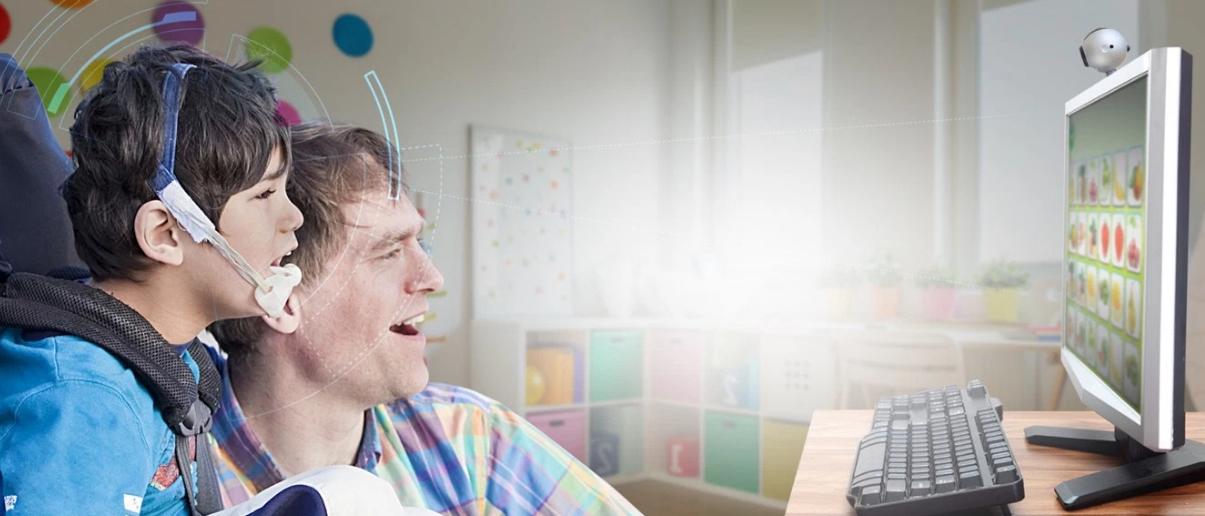 EYEWARE: Enabling interaction through face tracking technology