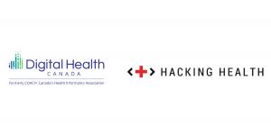 Digital Health Canada et Hacking Health
