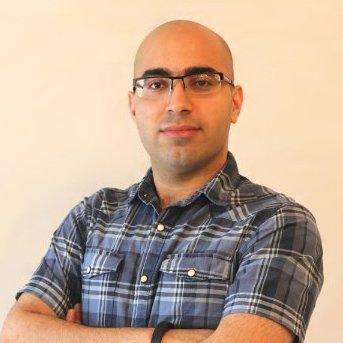 Hacking Health - Edmonton - Pedram Veisi