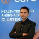 Hacking Health - Lyon - Jean Francois Menudet