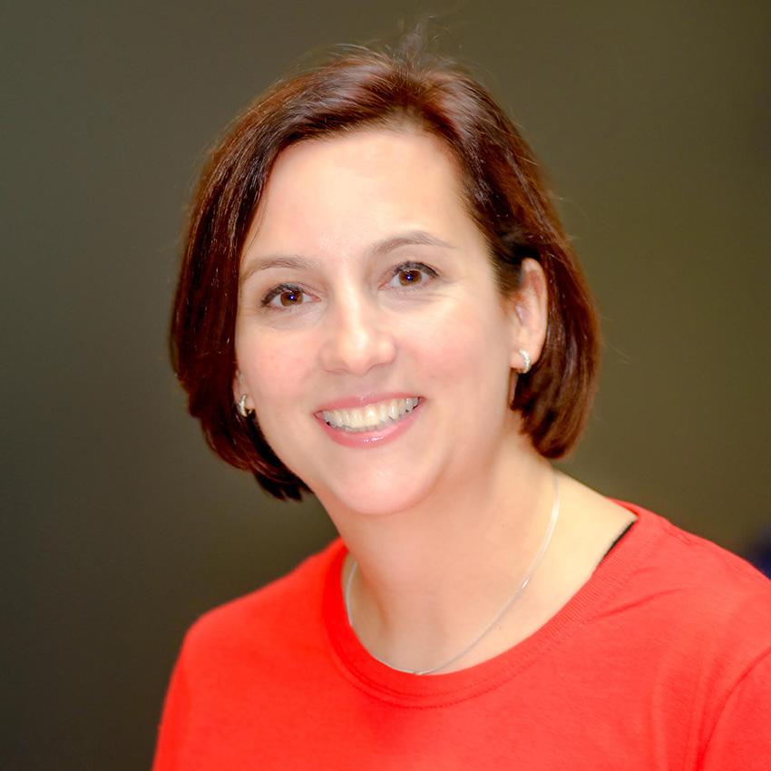 Isabelle Vézina