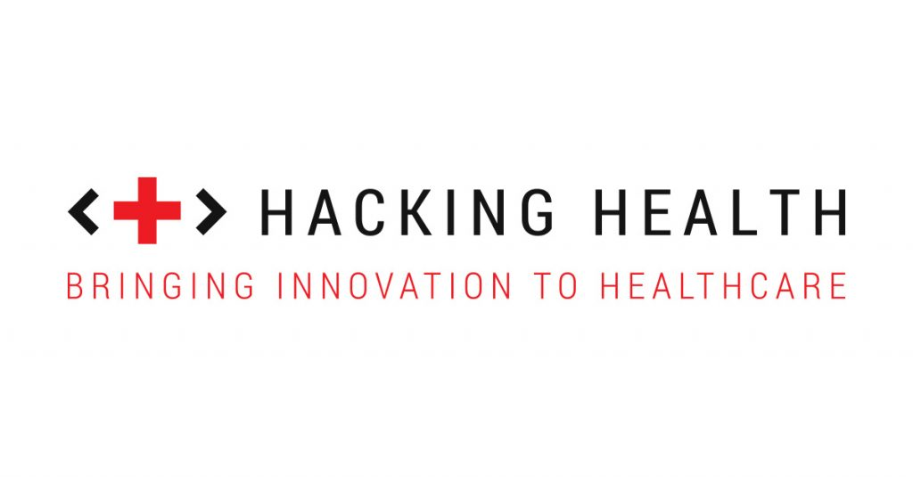 Hacking Health - Bringing Innovation in Healthcare