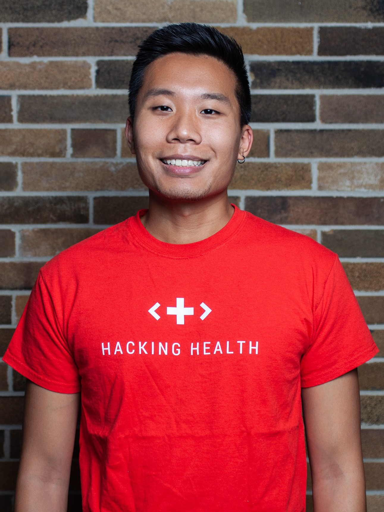 Hacking Health Toronto - Andy Tran