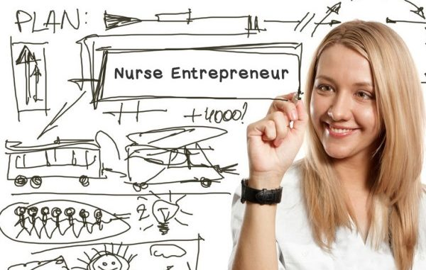 Is nursing compatible with an entrepreneurial culture?