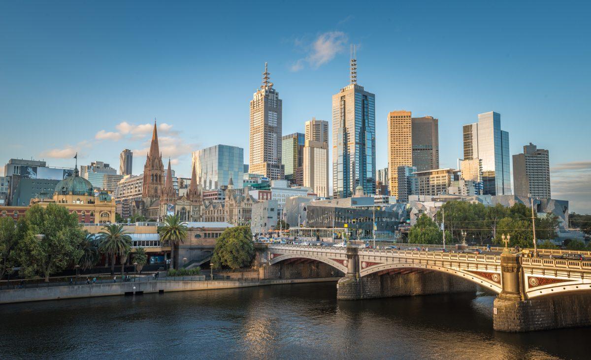Melbourne, Australia, HISA, HIC conference