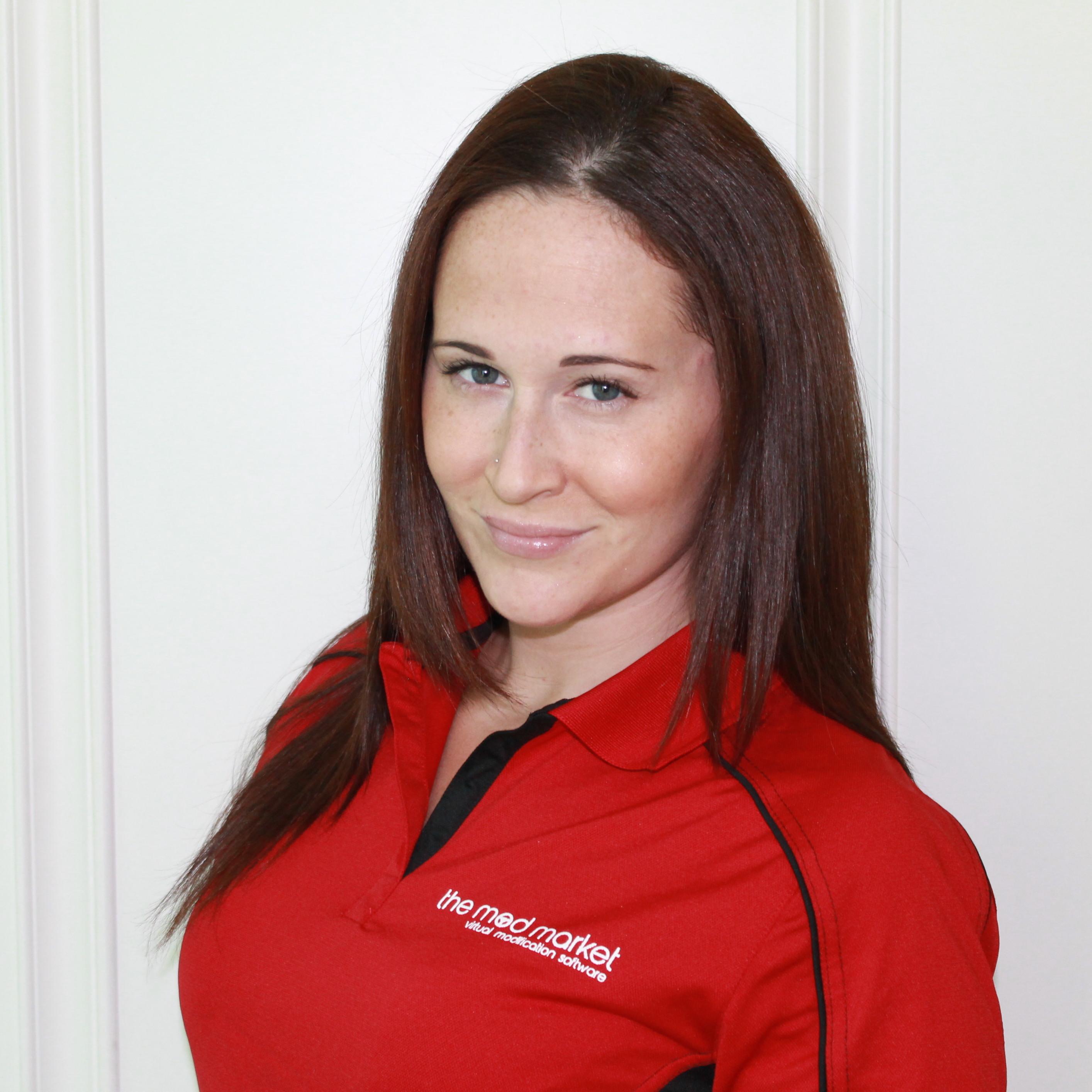 Rachel Bartholomew, Hacking Health Waterloo leader