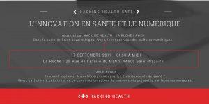 L'innovation en santé et le numérique | Saint-Nazaire