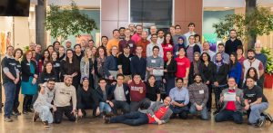 Hacking Health Hamilton, 150th Hackathon, McMaster University