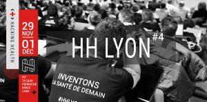 HHLyon, Hackathon, 4th year, France