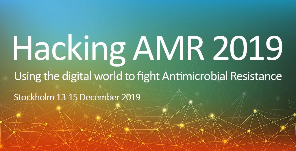 Hacking AMR 2019 | JPIAMR