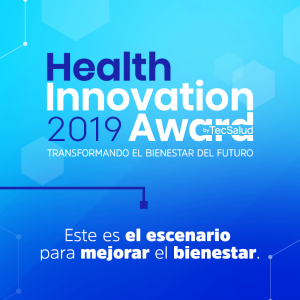 Monterrey México Hacking Health
