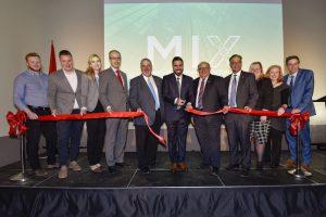 Medical Innovation Xchange, MIX, Kitchener-Waterloo